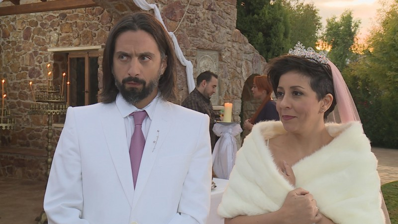 Γάμος (3)