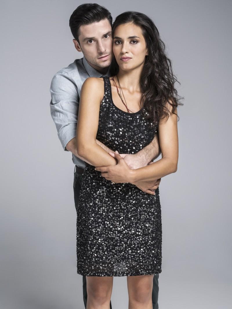 Σπύρος Χατζηαγγελάκης, Μαρία Χάνου