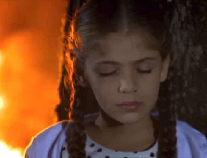 Ελίφ: Εξέλιξη σοκ! Η Αρζού βάζει φωτιά στην Ελίφ! Η απαγωγή και η φρίκη στις φλόγες!