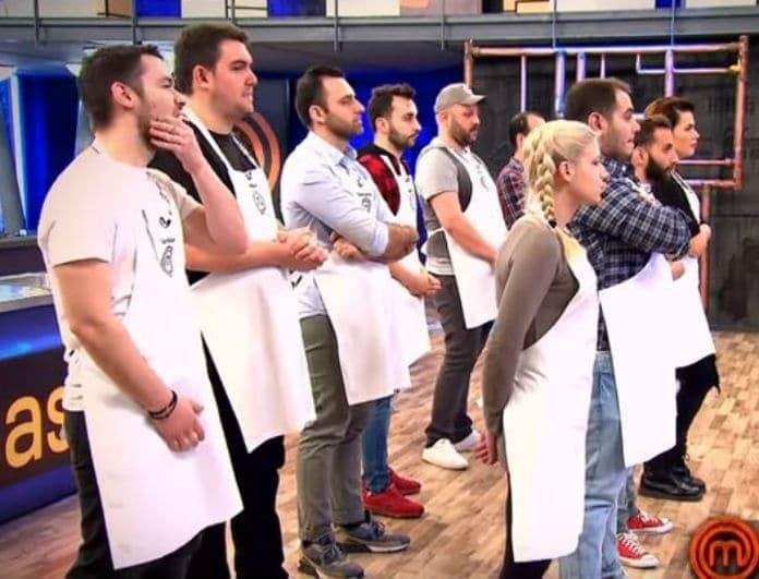 Black Friday στο Master Chef: Η δοκιμασία που θα… ιδρώσει τους διαγωνιζόμενους!