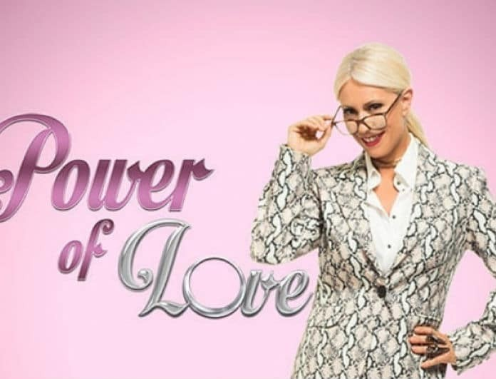 Power of Love: Δεν φαντάζεστε ποιο είναι το νέο ζευγάρι στο σπίτι! Η δημόσια ερωτική εξομολόγηση! (photos)