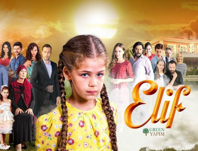 ELIF: Ο Κενάν βρίσκει τη φωτογραφία της Μελέκ! Τι θα δούμε σήμερα Παρασκευή 02/03