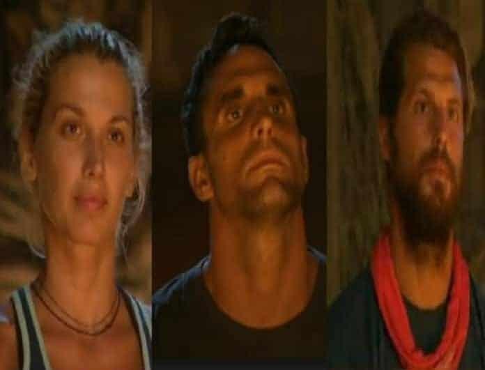 Survivor 2 - Διαρροή: Αυτός ο παίκτης αποχώρησε! Είναι ήδη στο ξενοδοχείο!