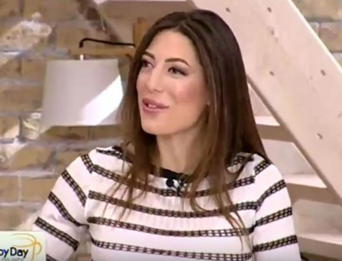 Φλορίντα Πετρουτσέλι: Επέστρεψε ξανά στο Happy Day! Όσα δήλωσε για την χθεσινή της αδιαθεσία! (Βίντεο)