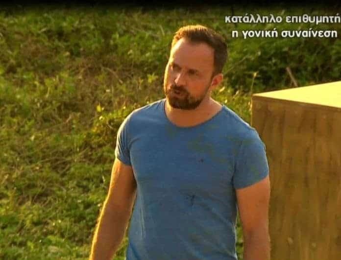 Survivor 2: Η ανακοίνωση του Γιώργου Λιανού για το αυριανό επεισόδιο! Τι θα συμβεί; (Βίντεο)