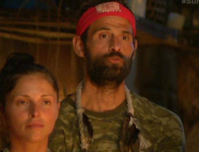 Survivor 2: Το Twitter «ξεσκίζει» το Μουρούτσο για τα όσα είπε για τις γυναίκες της ομάδας: «Μουρούτσο χέστηκε η Λάουρα για το τι κάνεις, την παρηγορεί ο Κοκκινάκης!»