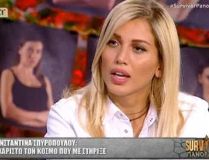 Survivor Panorama: H Ντορέττα «έδωσε» την Όλγα στην Σπυροπούλου! Η αμηχανία της όταν άκουσε τι είχε πει για εκείνη on camera!