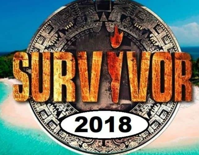 Survivor 2: Κόλαση στο Twitter με το πέσιμο του Χάρου στην Σπυροπούλου!