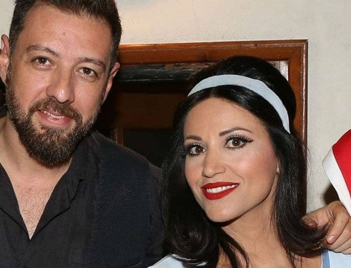 Πασίγνωστος παρουσιαστής αδειάζει Παπαγιάννη- Παυλίδου! «Τον ρώτησα αν είχαν ερωτική σχέση και μου είπε....»