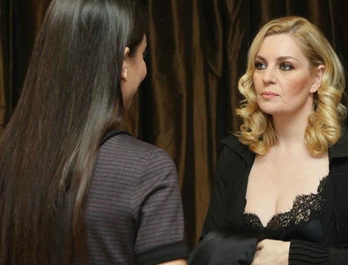 Παρθένα ζωή: Η Σάρα αποκαλύπτεται στη Μαρίνα! Τι θα δούμε στο σημερινό επεισόδιο 27/03;