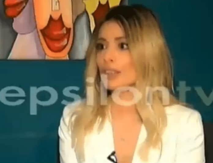 Η Μίνα Αρναούτη «αδειάζει» την οικογένεια Παντελίδη! Τα χρήματα που της ζητάνε και ο χειρισμό τους που προβληματίζει...