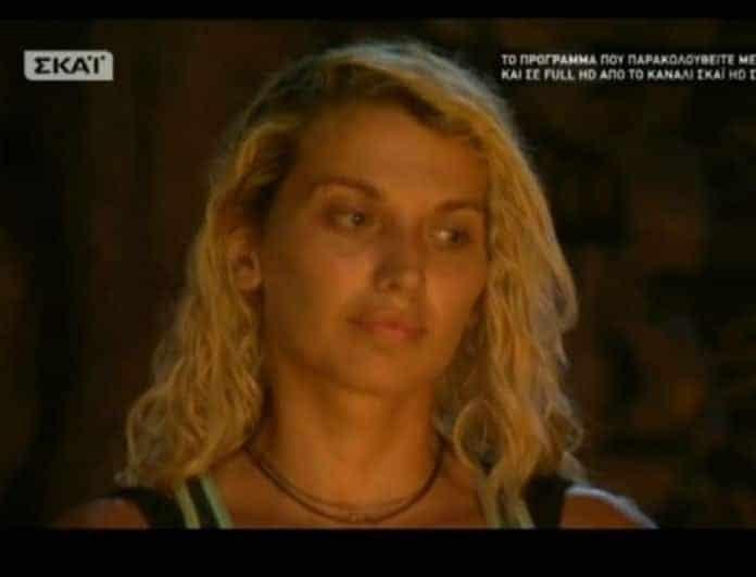 Survivor 2: Ποιος παίχτης από τους Διάσημους δεν χαιρέτησε την Σπυροπούλου; Δεν πάει το μυαλό σας... (video)