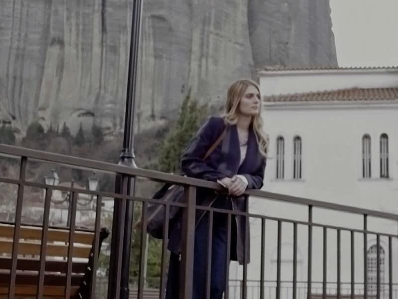 Τατουάζ: Η Άννα βρίσκεται ξαφνικά στο εξοχικό της Νικόλ! Δείτε στο σημερινό επεισόδιο 22/03: