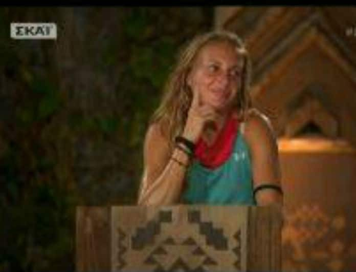 Survivor 2: Δεν φαντάζεστε τι απάντησε η Δαλάκα στο κουίζ! Ποσό κρατάει η ερωτική πράξη χωρίς τα προκαταρκτικά!