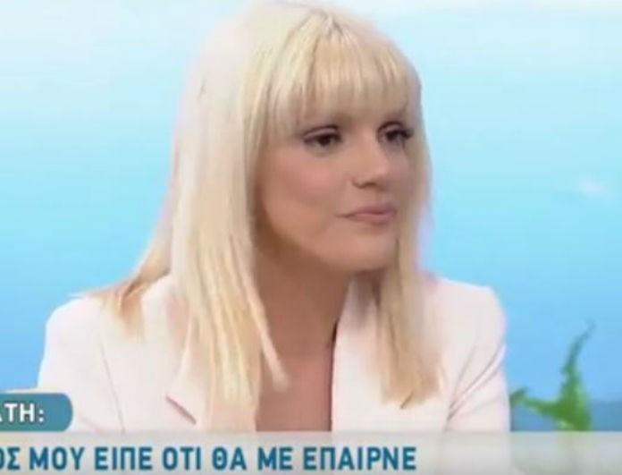 Λύγισε on air η Σάσα Σταμάτη! Το παρασκήνιο αποχώρησης από τον ΑΝΤ1 και η εξομολόγηση για Λιάγκα - Σκορδά!