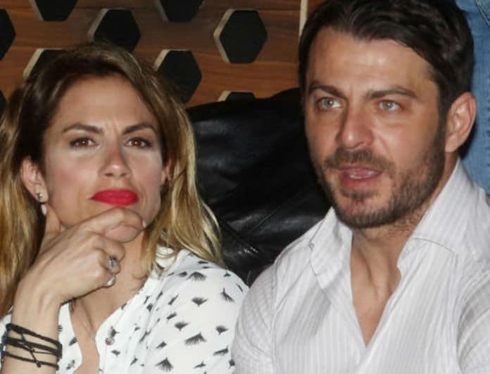 Ο Γιώργος Αγγελόπουλος μιλά ανοιχτά για την σχέση του με τη Ντορέττα Παπαδημητρίου! «Για να πηγαίνεις για καφέ με κάποιον...»