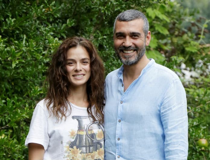 Kadin: Όσα δεν ξέρετε για τη νέα τούρκικη σειρά του ANT1!