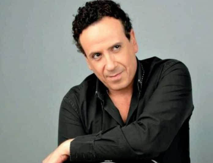 Ο Χάρης Ρώμας επιστρέφει στην TV με νέα σειρά προδιαγραφών «Κωνσταντίνου & Ελένης»!