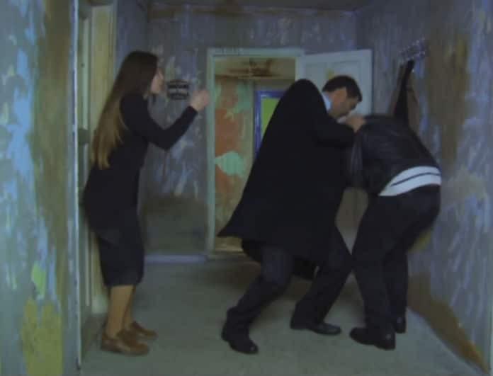 Ελίφ: Ο Κενάν σώζει τη Μελέκ από το βιασμό! Μη χάσετε σήμερα Δευτέρα 30/4:
