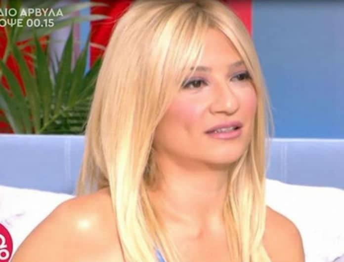 Φαίη Σκορδά: Το πρώτο μήνυμα μετά την επιστροφή της στο Πρωινό! (Video)