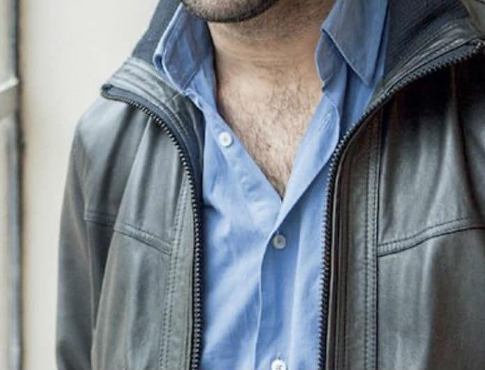 Γνωστός Έλληνας ηθοποιός εξομολογείται: Παλέυω μόνος μου με την κατάθλιψη...