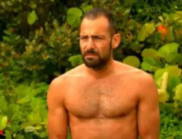 Survivor 2: Ο Σώζων Παλαίστρος «σταύρωσε» τον Κρητικό! Οι κατηγορίες για διπροσωπία και οι απίστευτοι χαρακτηρισμοί!