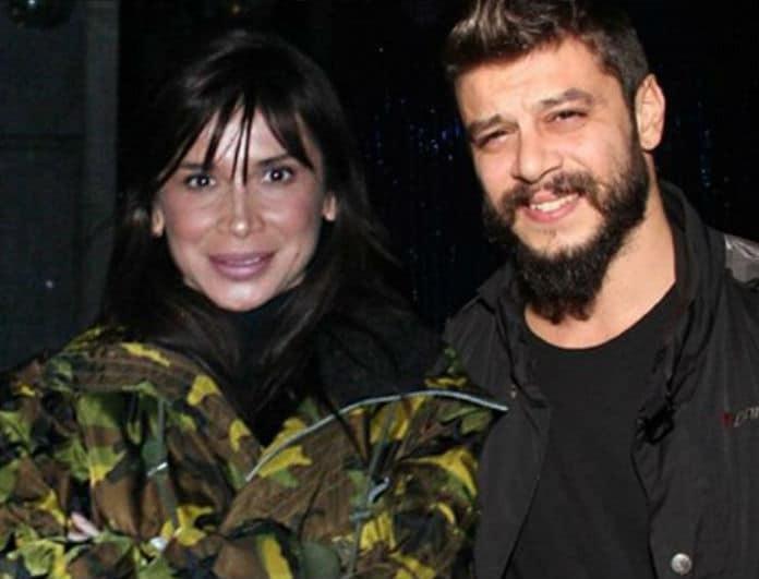 Πάολα - Λεωνίδας Καλφαγιάννης: Τέλος στις φήμες που τους ήθελαν ζευγάρι! Οι φωτογραφίες που διαψεύδουν τη σχέση τους!