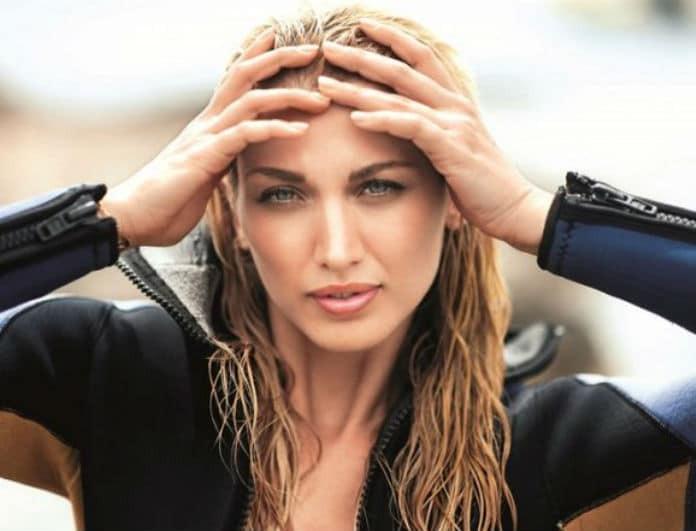 Η αινιγματική δήλωση της Κωνσταντίνας Σπυροπούλου: «Έχω κάνει τα λάθη μου και θα τα ξανακάνω...»