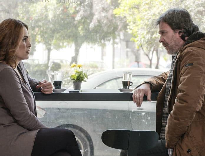 Παρθένα ζωή: Ο Μαρκ με τη Σοφία ζουν ανενόχλητοι τον έρωτά τους! Δείτε στο σημερινό επεισόδιο 11/4:
