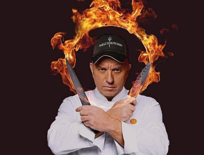 Γιατί ο ΑΝΤ1 δεν κόβει το Hell's Kitchen; Το άγνωστο παρασκήνιο που το κρατάει στον αέρα παρά τα χαμηλά νούμερα!