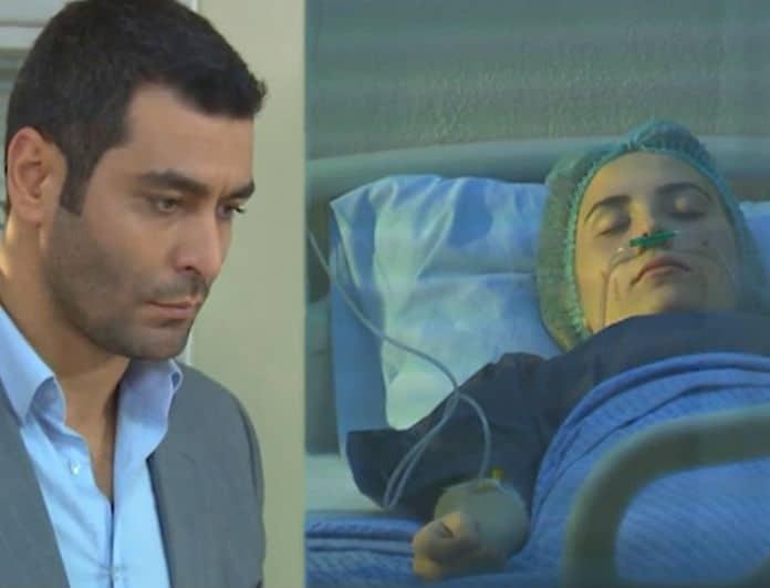Ελίφ: Ο Κενάν βλέπει τη Μελέκ στο νοσοκομείο και δεν φεύγει από κοντά της! Τι θα δούμε στο σημερινό επεισόδιο Μ. Δευτέρα 2/4: