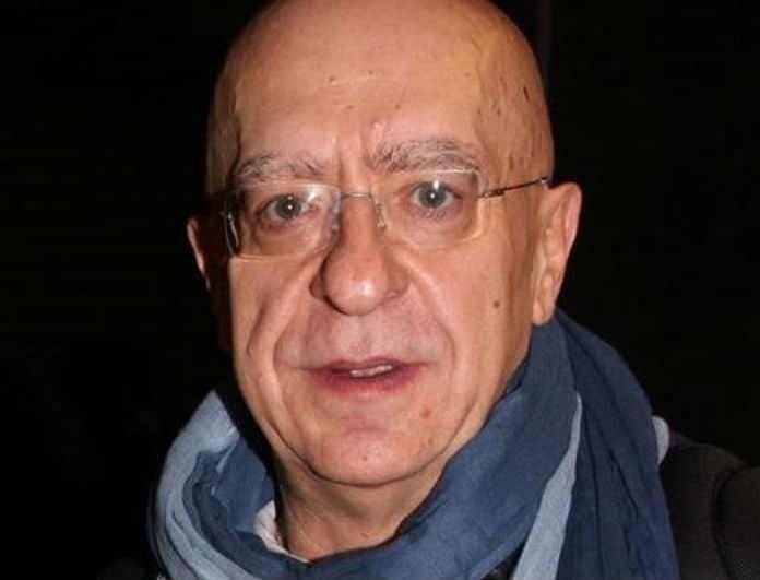 Ο Πάνος Κοκκινόπουλος επιστρέφει στην τηλεόραση με διπλό χτύπημα!