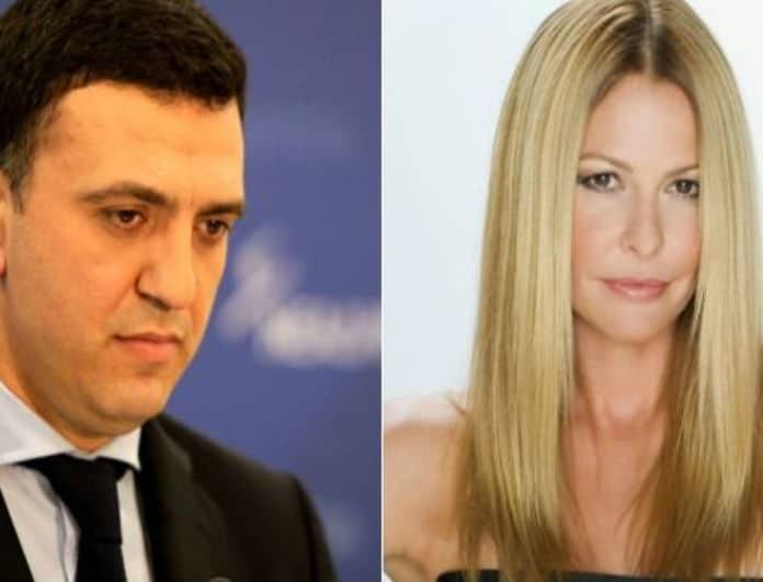 Κικίλιας- Μπαλατσινού: Η πρώτη ανάρτηση μετά τον χωρισμό τους!