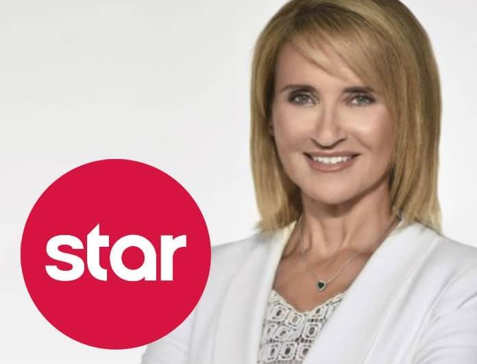 Το δελτίο του STAR στη κορυφή της τηλεθέασης!