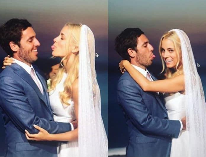 Δούκισσα Νομικού: Δημοσίευσε φωτογραφία από την πρόταση γάμου του Δημήτρη Θεοδωρίδη! Το ονειρεμένο σκηνικό που μας έκανε να λιώσουμε!