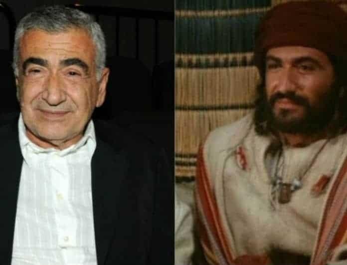 Ο Γιώργος Βογιατζής αποκαλύπτει άγνωστα περιστατικά από τα γυρίσματα του «Ιησού από τη Ναζαρέτ»!