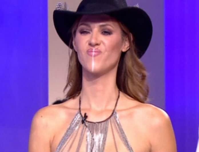 Η Ραμόνα πετάει το γάντι στον Παπανώτα για το ρατσιστικό του σχόλιο: