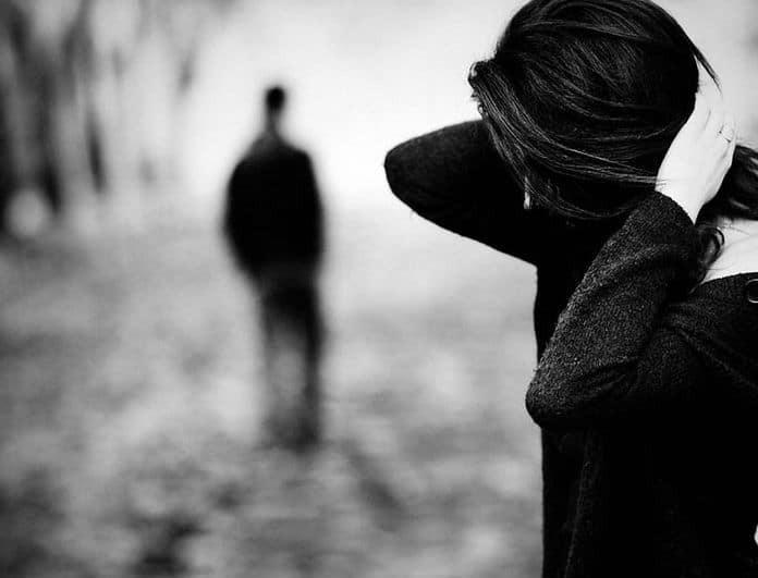 Σημάδια ότι σπαταλάς χρόνο με κάποιον που απλά δεν ενδιαφέρεται...