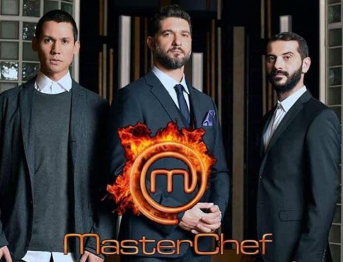 Master Chef: Η πιο σκληρή δοκιμασία φέρνει τους παίκτες στα άκρα! Ποιος θ' αποχωρήσει απόψε;