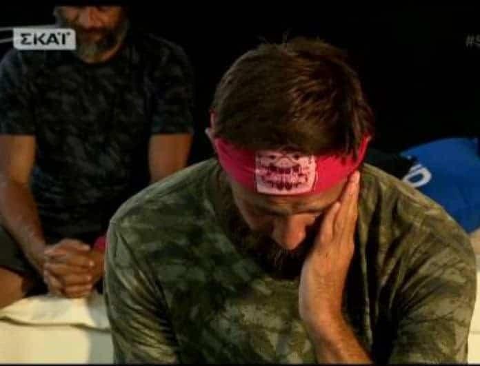 Survivor 2: Και όμως η Λαουρίτα έστειλε μήνυμα στον Μιχάλη! Τι του έγραψε... (βίντεο)