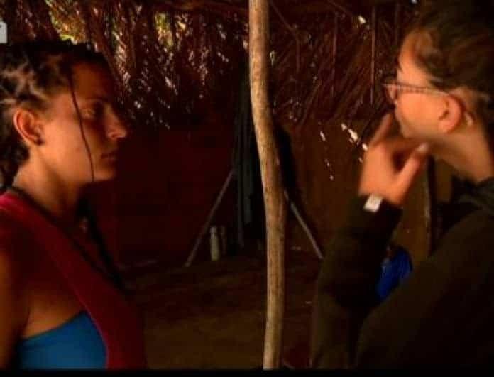 Survivor 2 - trailer: Σε κλάματα ξεσπάει η Ροδάνθη, το