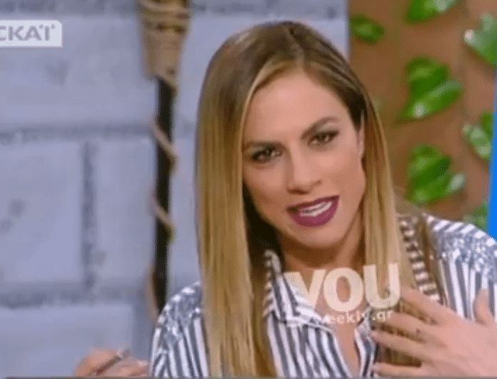 Survivor Panorama: H Ντορέττα Παπαδημητρίου μιλάει για τον τραυματισμό της! « Πονάω και πρέπει...» (Βίντεο)