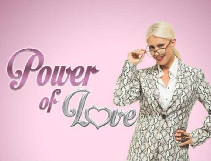 Power Of Love: Τα νούμερα τηλεθέασης που ξεπερνούν κάθε φαντασία!