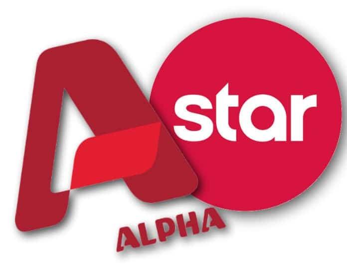 Επεκτείνεται το deal μεταξύ Alpha και Star!