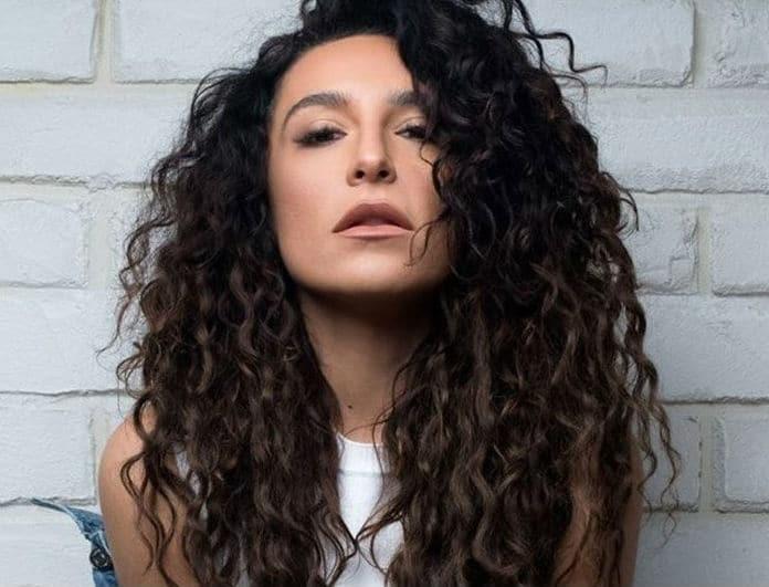 Eurovision 2018: Σε άσχημη ψυχολογική κατάσταση η Γιάννα Τερζή! (Βίντεο)