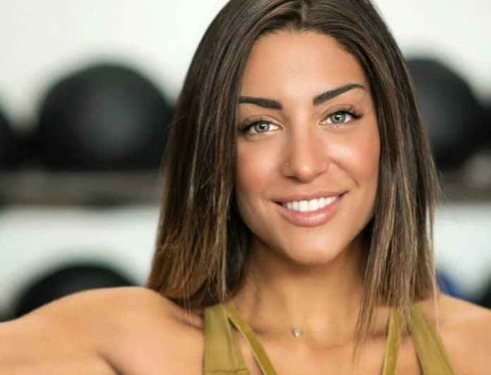 Φελίσια Λαπάτη: Τι αποκάλυψε για την επικοινωνία με τον Ηλία Βρεττό μετά το ατύχημα!