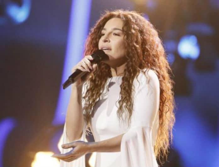 Eurovision 2018: Η Γιάννα Τερζή λύνει την σιωπή της για το Fuego και την Φουρέιρα! Οι δηλώσεις που θα συζητηθούν!