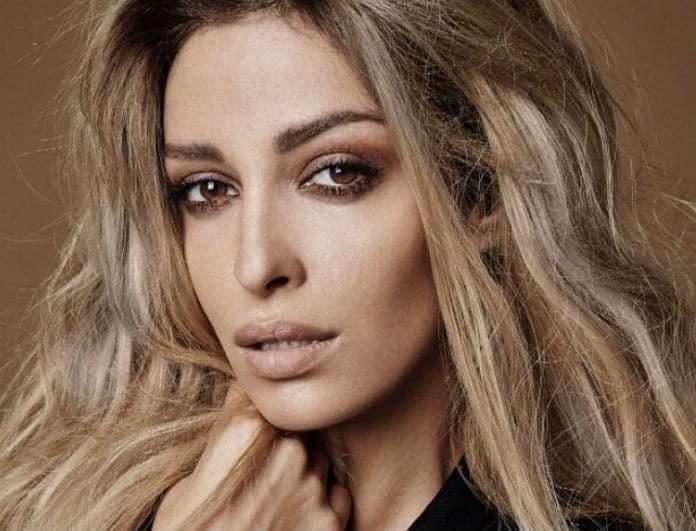 Eurovision 2018: Η Ελένη Φουρέιρα αλλάζει την εμφάνισή της στην δεύτερη πρόβα! Πως θα εμφανιστεί τελικά;