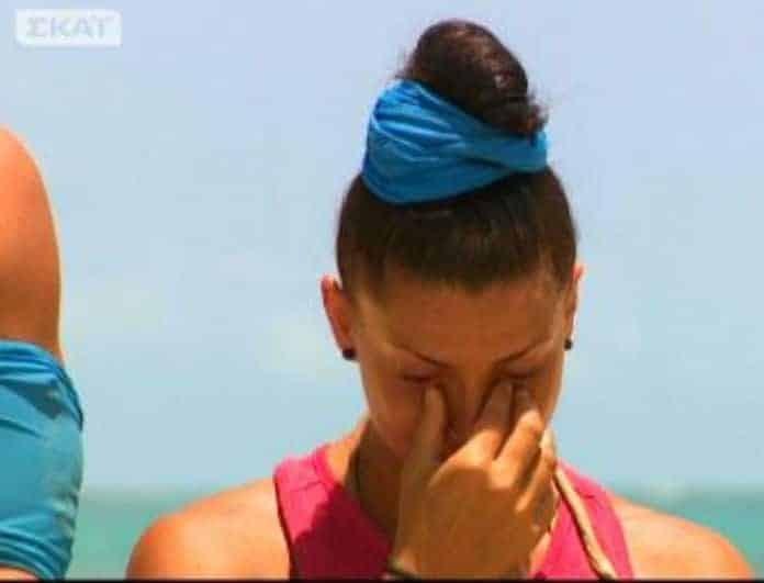 Survivor 2: Μας έστειλε η Μελίνα! Η ατάκα για την οικογένεια της που μας... κούφανε! Τι αδιανόητο είπε... (βίντεο)