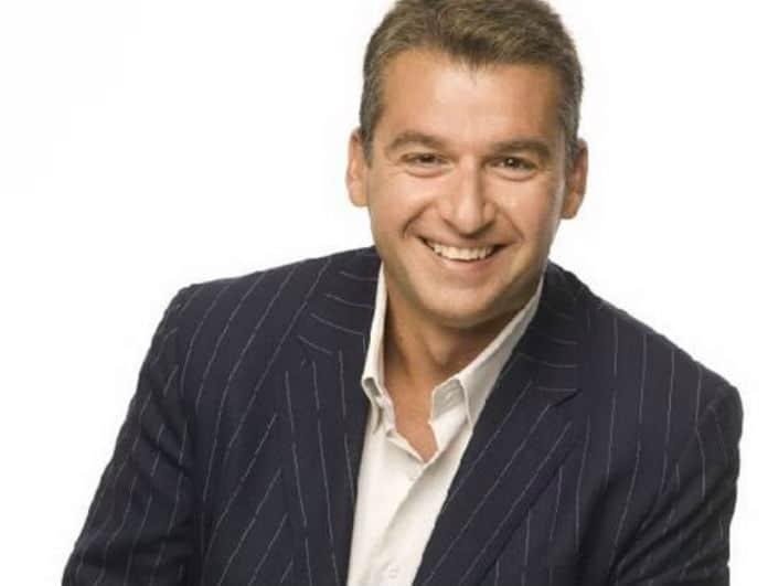 Γιώργος Λιάγκας: Ποιο είναι το μέλλον του στον ΑΝΤ1;